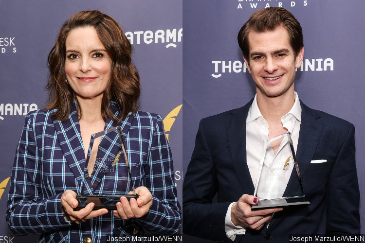 2018 Drama Desk Awards: Tina Fey and Andrew Garfield Among Winners