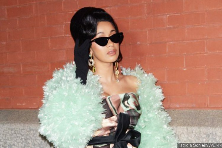 Cardi B Joins Call to Reopen Her Old Strip Club