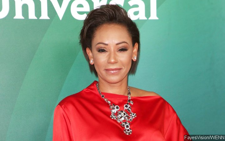 Mel B's Daughter Graduates From Primary School