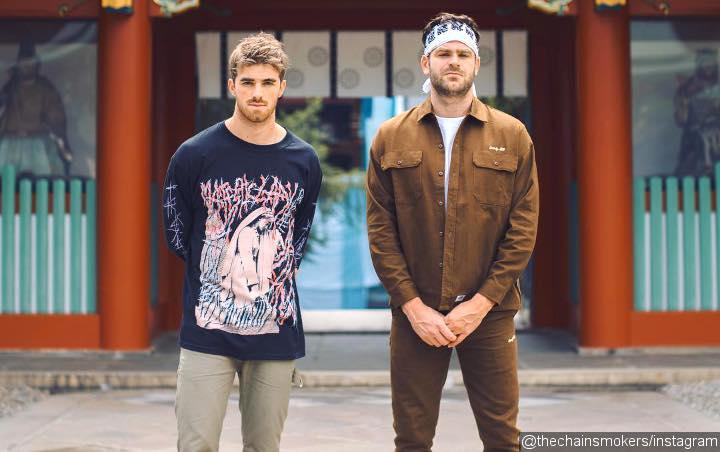 The Chainsmokers to Unveil Remix of Michael Jackson and Beyonce's Songs at Pepsi Gig