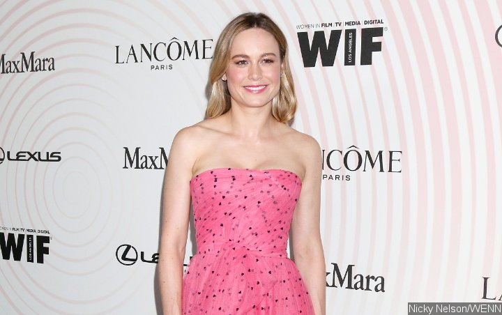 Brie Larson Reveals Grueling Fitness Regime for 'Captain Marvel'