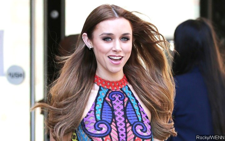 Una Healy Opens Up About Post Natal Depression After Giving Birth to Second Child
