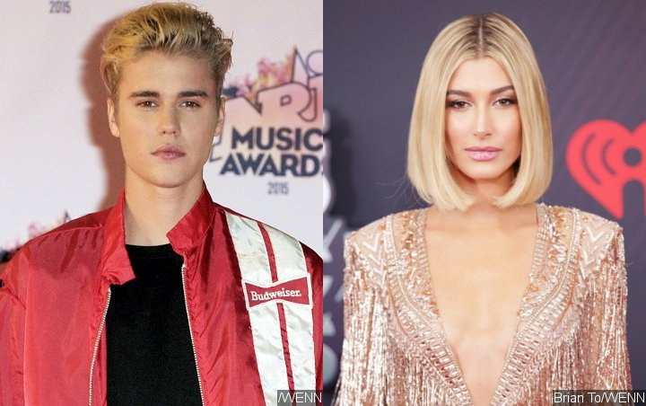 Justin Bieber Lovingly Carrying Hailey Baldwin After Confirming Reunion
