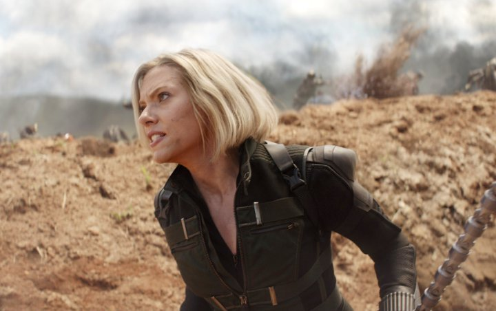 Marvel Considers Two More Names for 'Black Widow' Director Shortlist