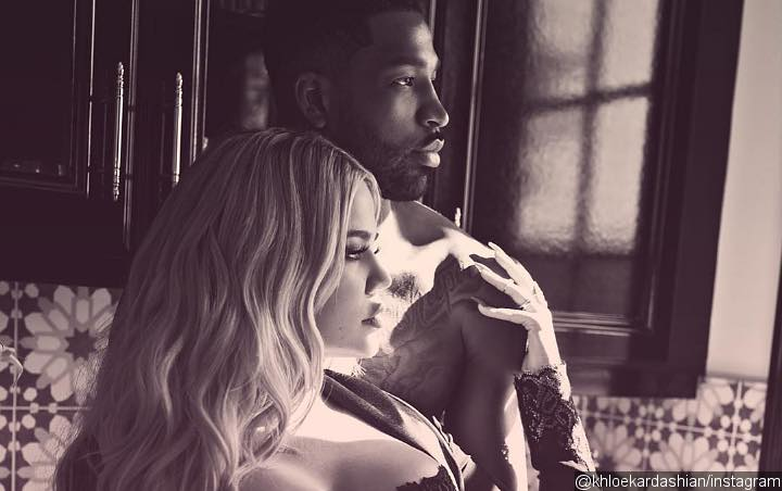 Khloe Kardashian Stands By Decision to Stay With Cheating BF Tristan Thompson