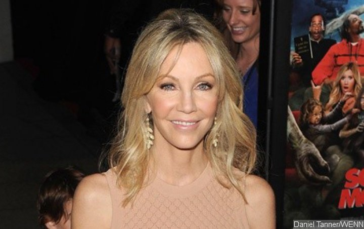 Heather Locklear Rushed to Hospital Due to Alleged Overdose