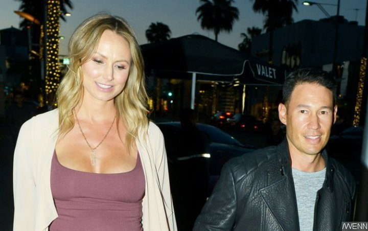 Stacy Keibler and Husband Welcome Second Child, a Baby Boy - Find Out His Name
