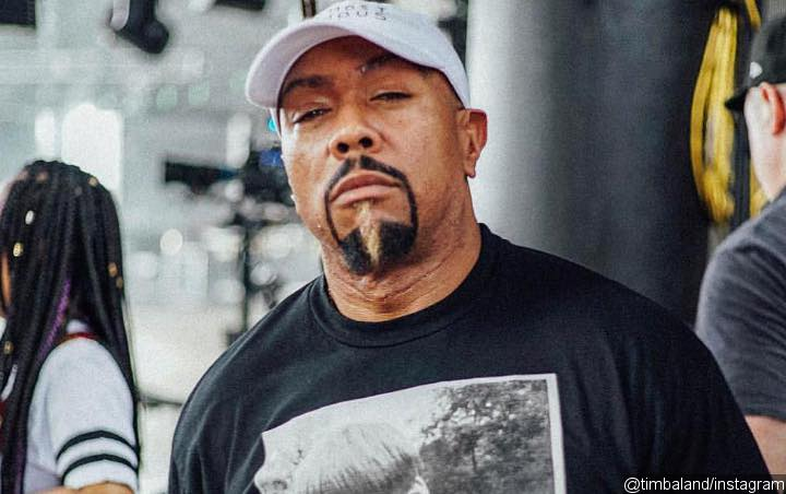 Timbaland to Fill in for 'The Four' Contestant Who Is Battling Cancer