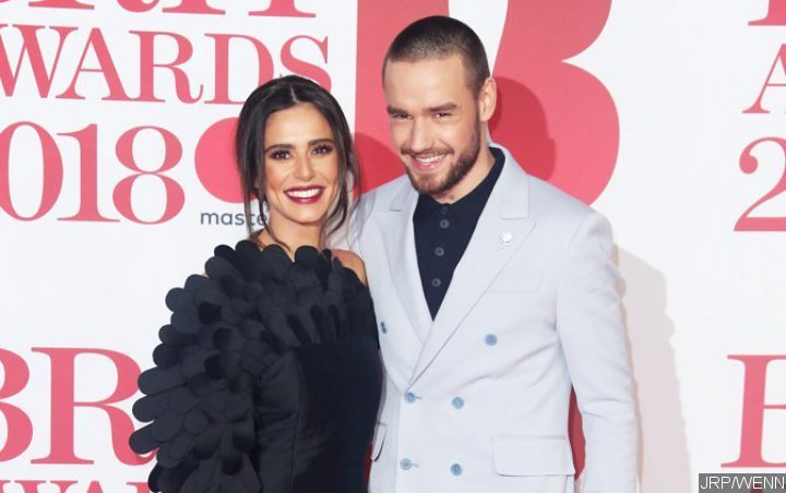 Liam Payne and Cheryl Split