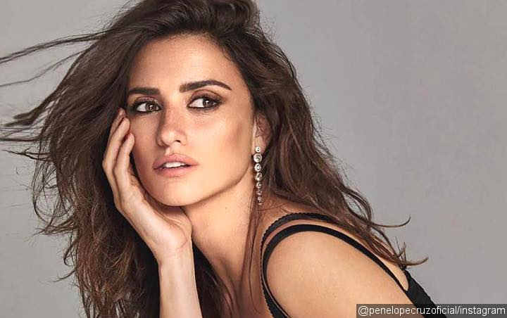 Penelope Cruz Pays Tribute to Grandmother With New Jewelry Collection
