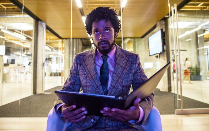 Keith Stanfield Has No Problem Going Nude for Orgy Scene in 'Sorry to Bother You'