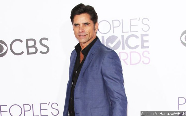 John Stamos Pays Sweet Tribute to Late Father