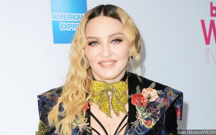 Video: Madonna Plays Surprise Performance at Wireless Festival