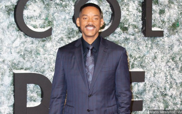 Will Smith Plans to Helicopter Bungee Jump for 50th Birthday