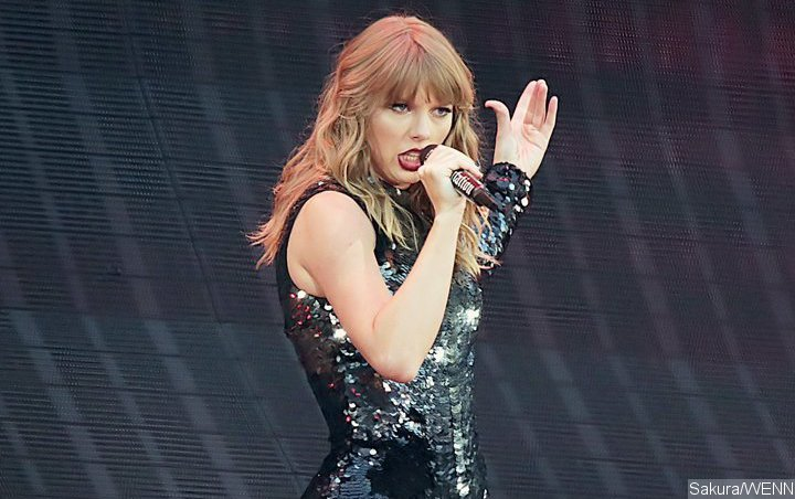Taylor Swift Leads Billboard's Hot Tour Chart With 'Reputation' Tour
