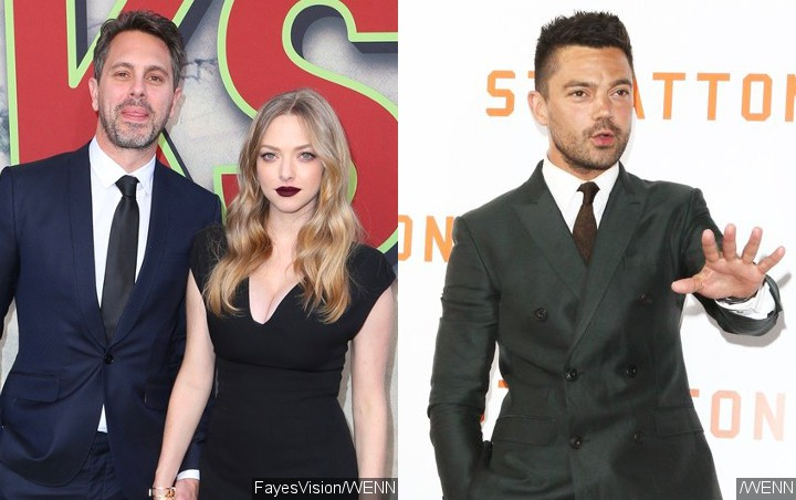 Amanda Seyfried's Husband 'Jealous' of Her 'Mamma Mia' Co-Star and Ex Dominic Cooper