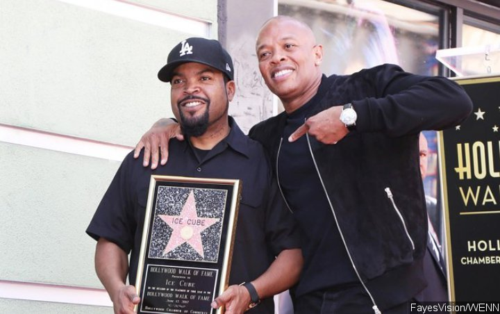 Dr. Dre and Ice Cube Win Appeal in Wrongful Death Lawsuit