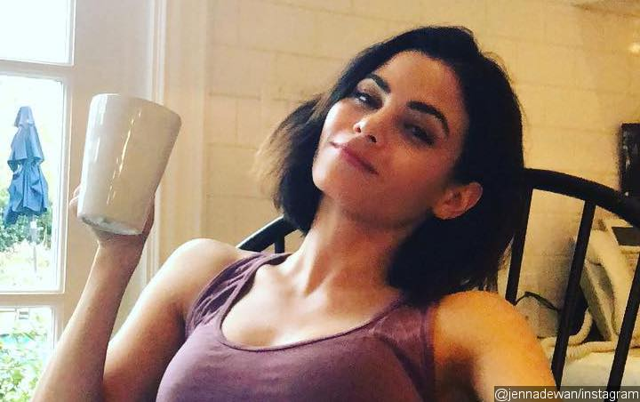 Jenna Dewan Claims Nude Photoshoot Sets Positive Example for Daughter