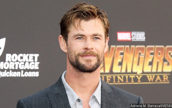 Chris Hemsworth Teams Up With Australian Producers to Launch Production Company