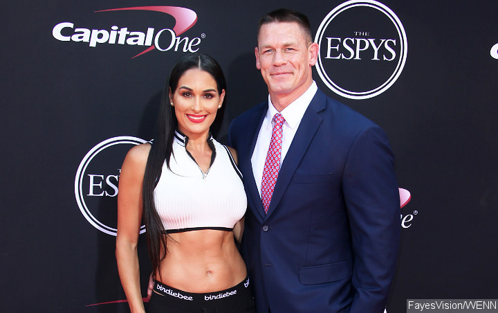 Nikki Bella Opens Up About Why She Called Off John Cena Wedding