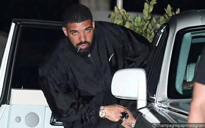 Video: Drake's Fan Hit by Car During 'In My Feelings' Challenge