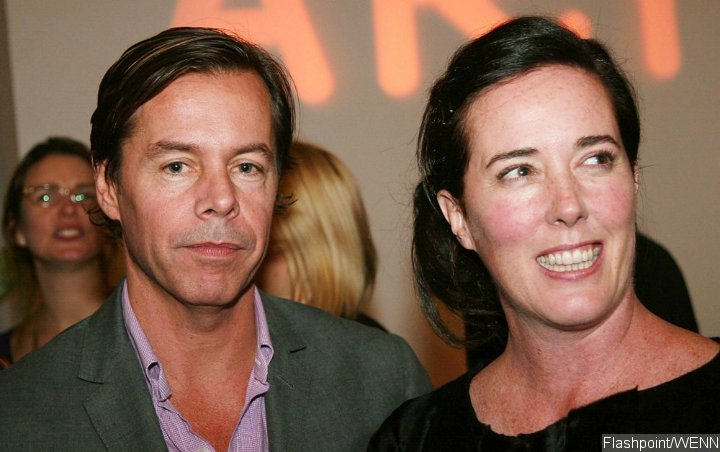 Andy Spade Shares Touching Tribute to Late Wife Kate