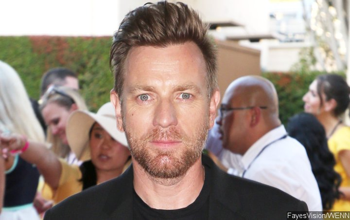 Ewan McGregor Is As Excited As Fans About 'The Shining' Sequel 'Doctor Sleep'