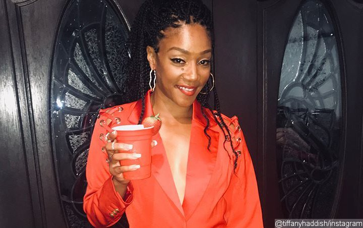 Tiffany Haddish Is Charmed by Will Smith's Cousin, Hits on Him on Social Media