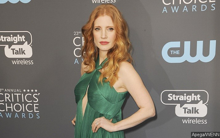 Jessica Chastain Called a 'Hypocrite' for Starring in Abuser Matthew Newton's 'Eve'