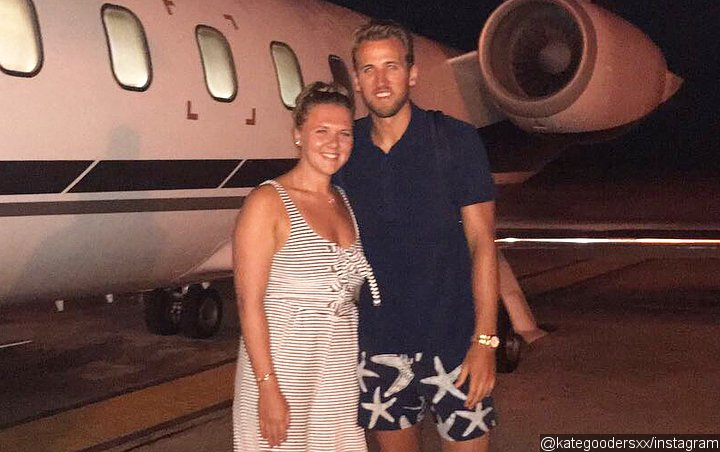 Harry Kane and Fiancee Welcome Second Daughter - See the First Photo