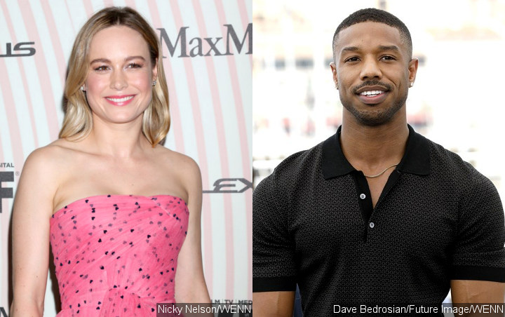 Brie Larson Close to Landing 'Just Mercy' Role Opposite Michael B. Jordan
