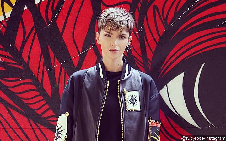 Ruby Rose Was Destined To Play Batwoman