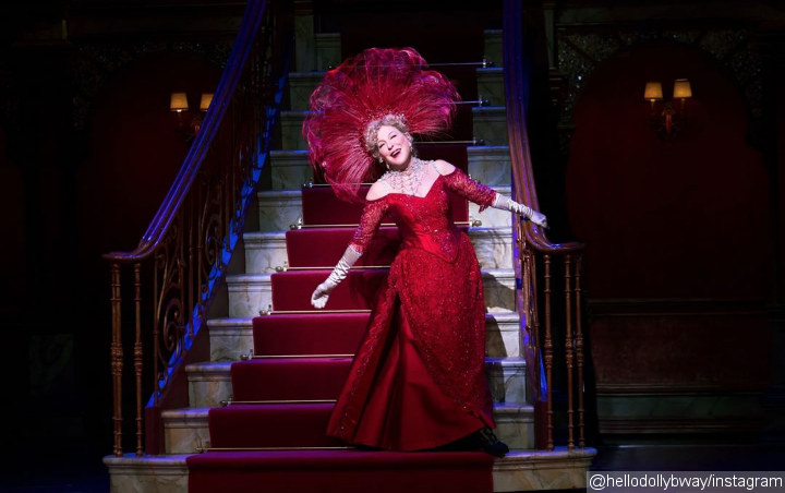 Bette Midler 'Very, Very, Very, Very Tired' After 'Hello, Dolly!' Run