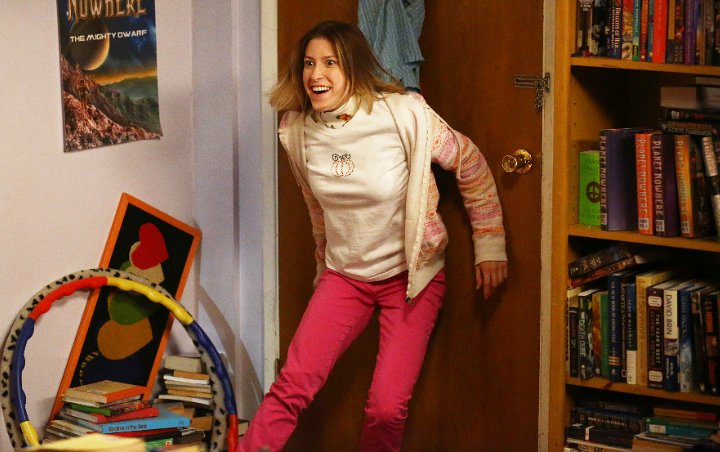 'The Middle' Spin-Off Starring Eden Sher Ordered to Pilot on ABC
