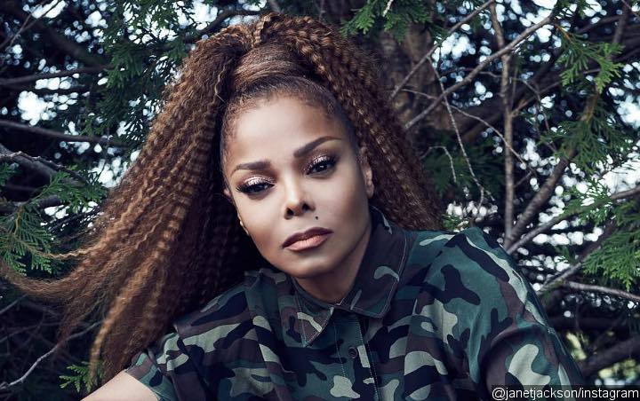 Janet Jackson Marks Launching of Indie Label With 'Made for Now'