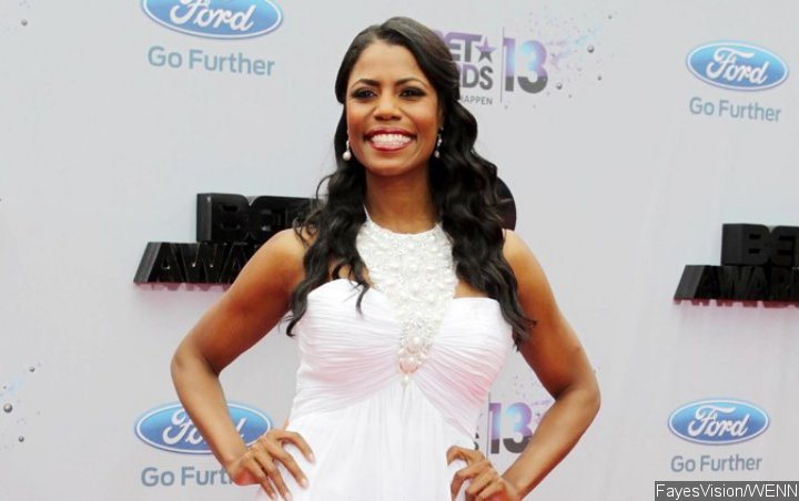 'Dancing With the Stars' Eyes Omarosa for Season 27