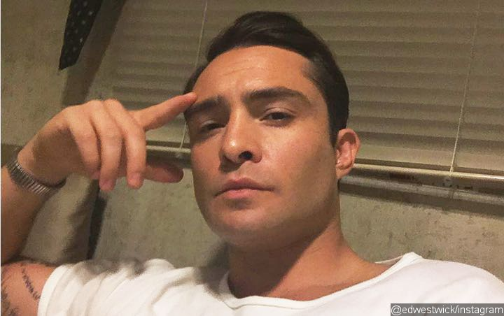 Ed Westwick Is 'Back' Soon After Sex Assault Allegations Were Dropped