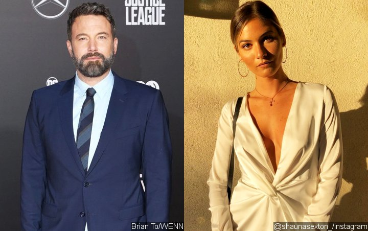 Ben Affleck and Playboy Model Shauna Sexton Spotted Making Fast Food Run After Nobu Date
