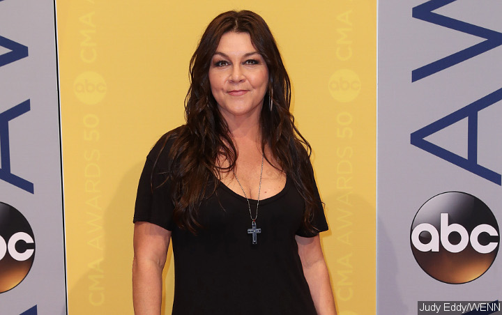 'Belligerent' Gretchen Wilson Arrested at Connecticut Airport