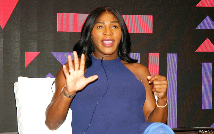 Serena Williams Responds to French Open Banning Catsuit