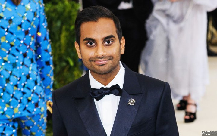 Aziz Ansari Announces Return to Stand-Up Stage With Tour