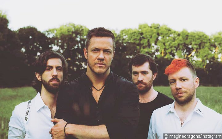 Imagine Dragons Teams Up With Mobile Game 'Angry Birds' for Cancer Charity