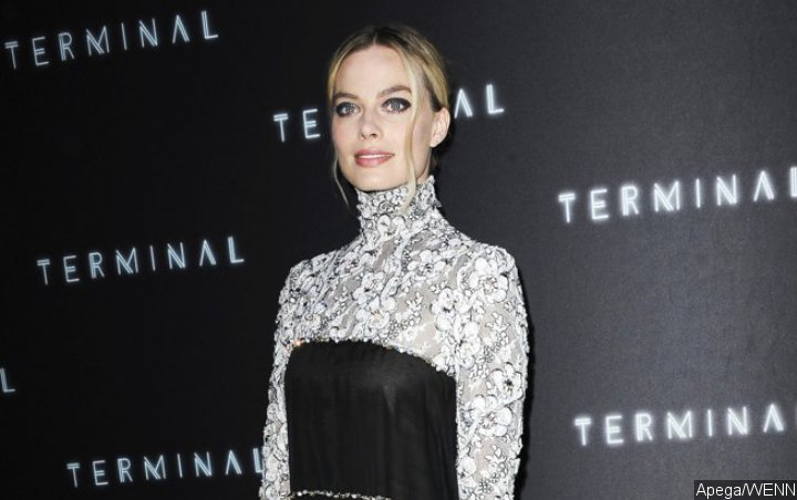 Margot Robbie to Play Holocaust Victim in 'Ruin'