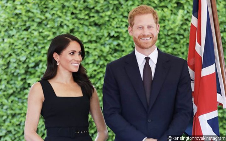 Prince Harry and Meghan Markle to Embark on First Royal Tour in October - Get the Details