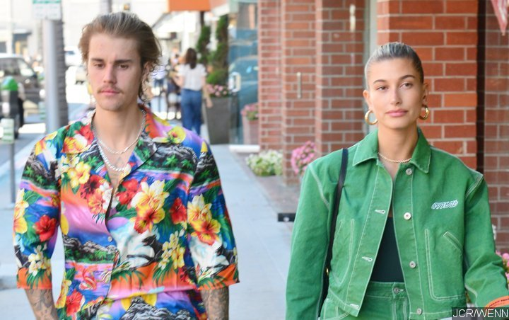 Hailey Baldwin 'Choosy' With Modeling Gigs Because of Justin Bieber