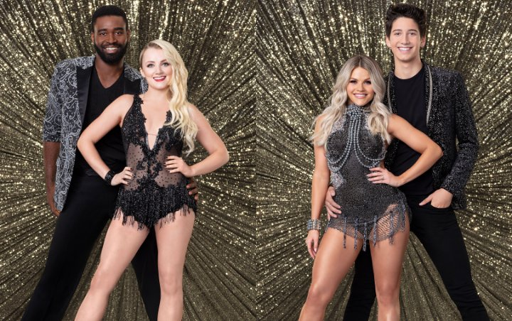 Full Cast of 'Dancing With the Stars' Season 27 - See the Photos