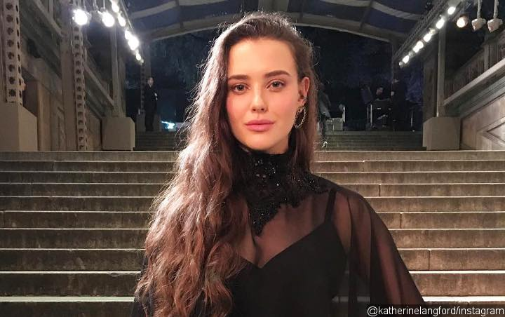 Katherine Langford Is Lady of the Lake on Netflix's 'Cursed'