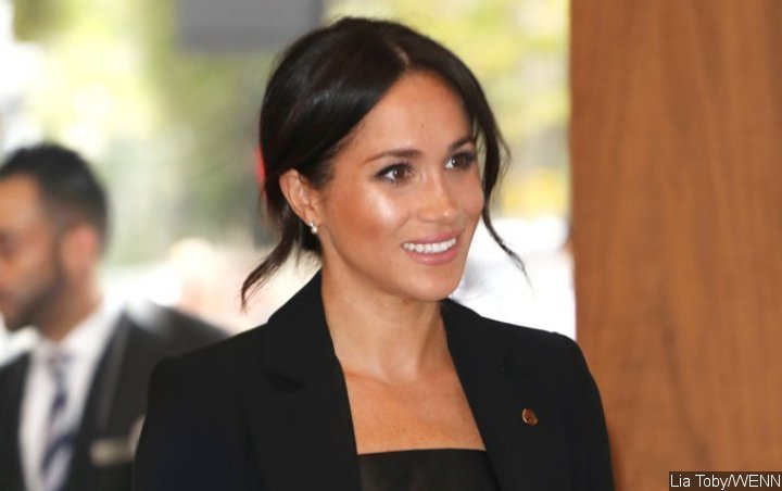 Meghan Markle birthday well-wishers receive thank you cards from duchess