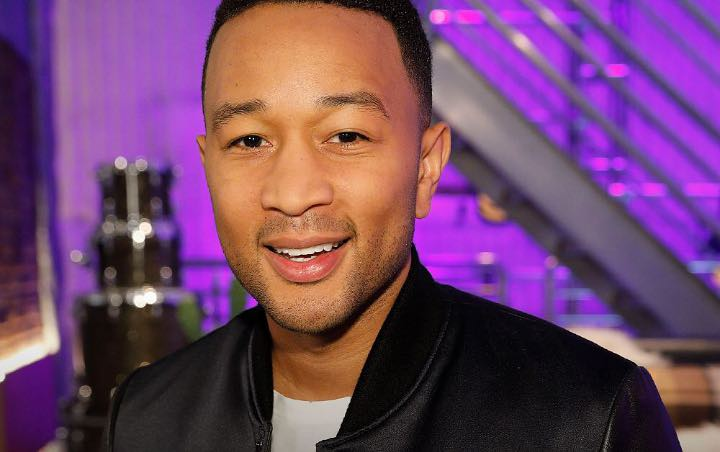 John Legend 'Thrilled' to Join 'The Voice' as Coach