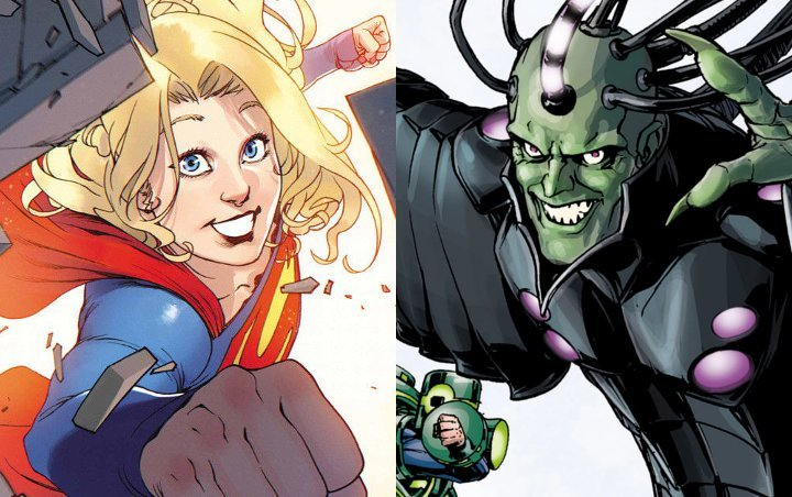 'Supergirl' Movie May Be Set in '70s and Feature Brainiac as Main Villain